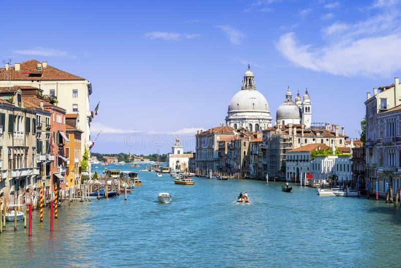 Ciudad de Venecia imágenes de archivo libres de regalías