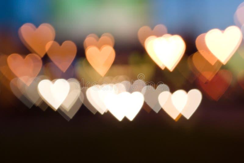 Ciudad del amor imagen de archivo