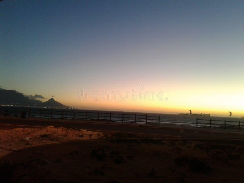 Ciudad del Cabo imagenes de archivo