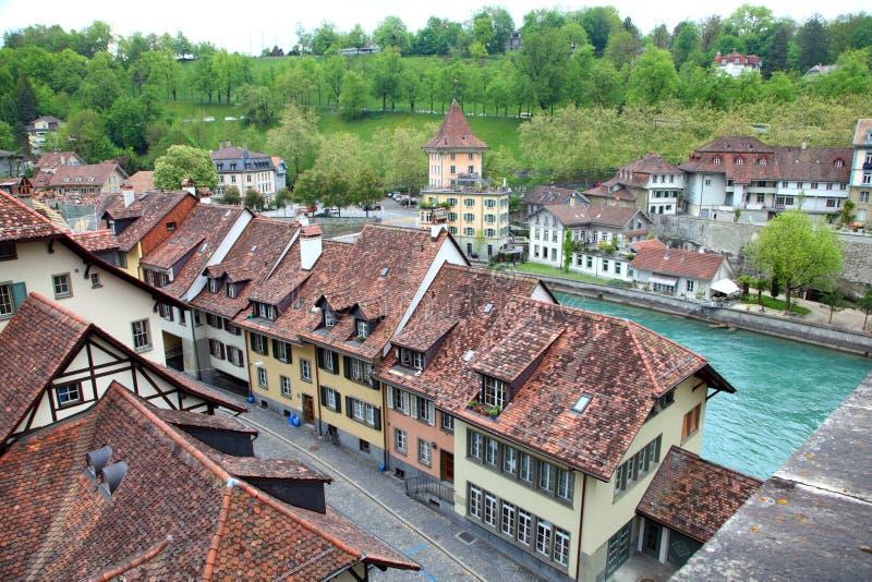 Ciudad europea Berna
