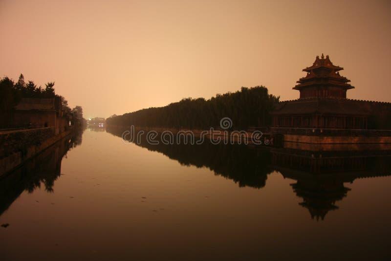 Download Ciudad prohibida foto de archivo. Imagen de turista, turismo - 7151702