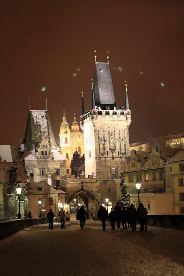 Ciudad vieja Praga fotos de archivo