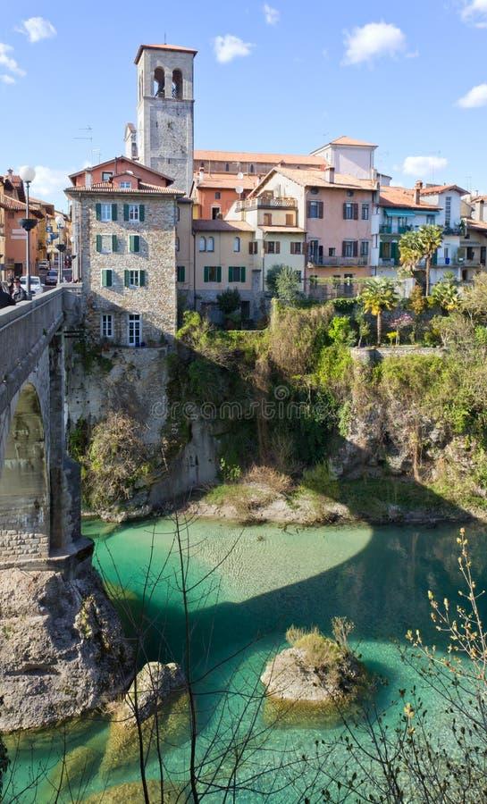 Cividale del Friuli imágenes de archivo libres de regalías
