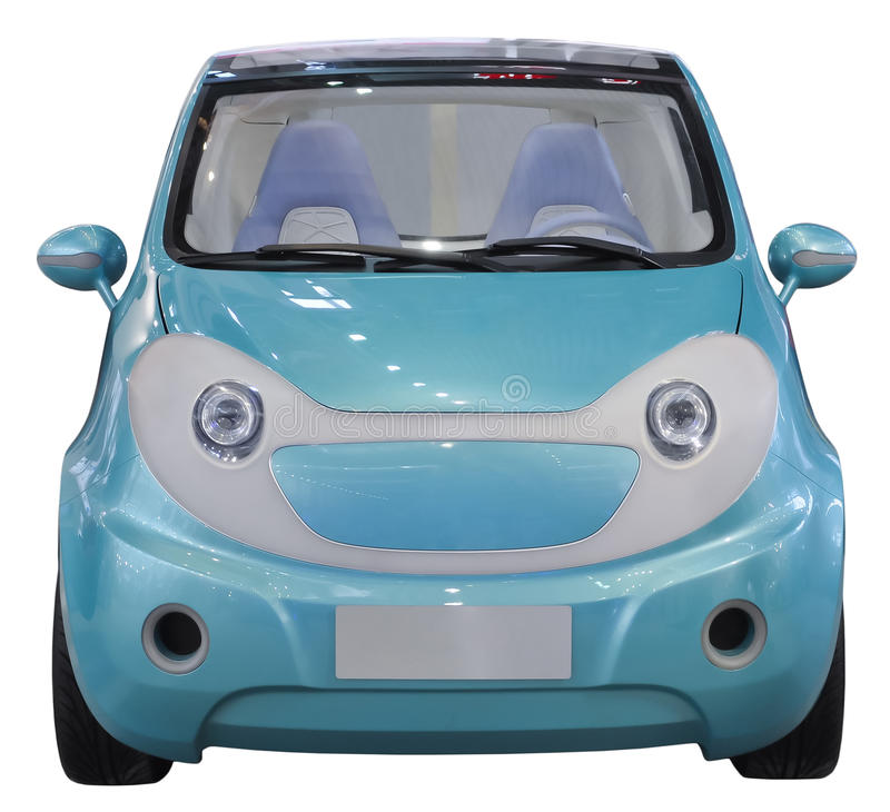 Download Civil car isolated stock image. Image of like, face, electronic - 18788135
