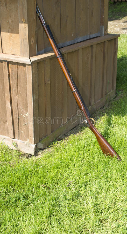 Download Civil War Weapons stock photo. Image of civil, union - 26640056
