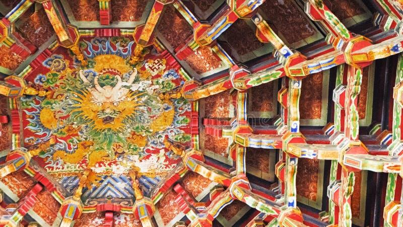 Clássico no chinês fotos de stock