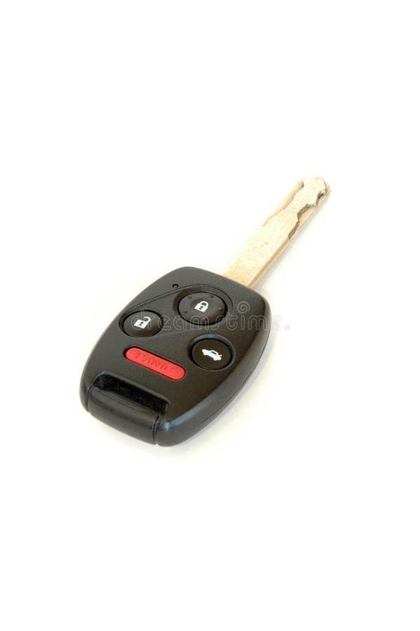 Download Clé de véhicule image stock. Image du motoring, clé, allumage - 66731