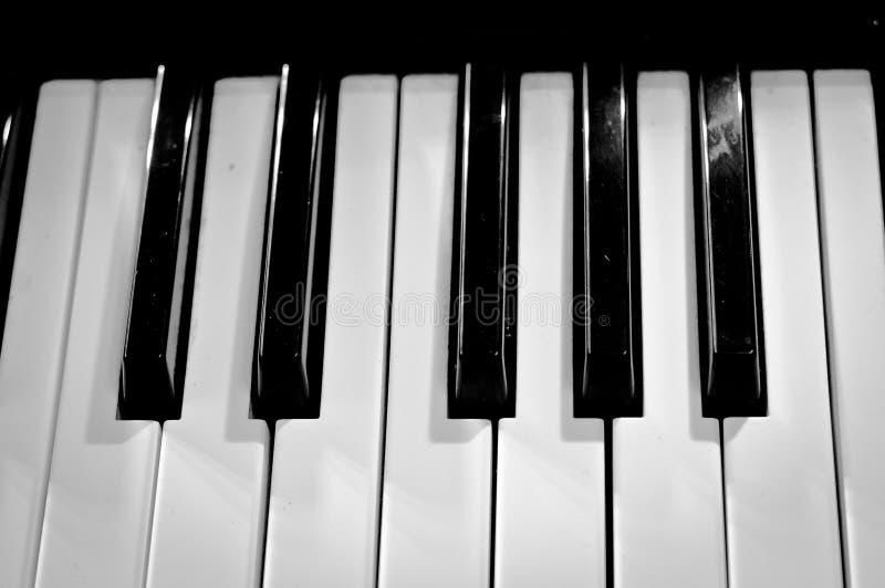 Download Clés de piano photo stock. Image du detail, instrument - 45366262