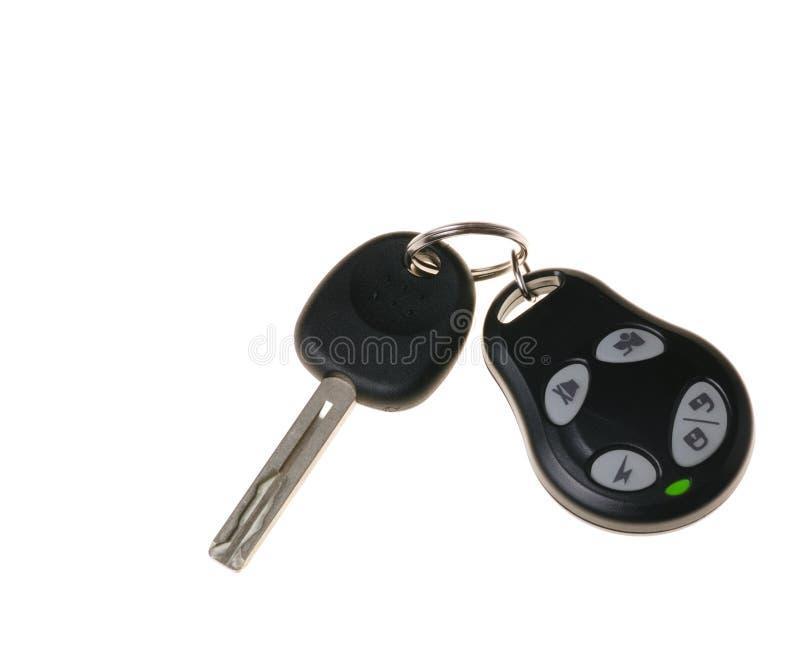 clés de véhicule images libres de droits