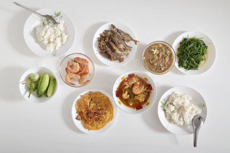 Claen jedzenia zdrowie na dobre obrazy royalty free