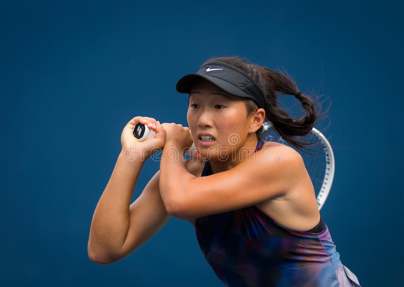 Claire Liu image stock