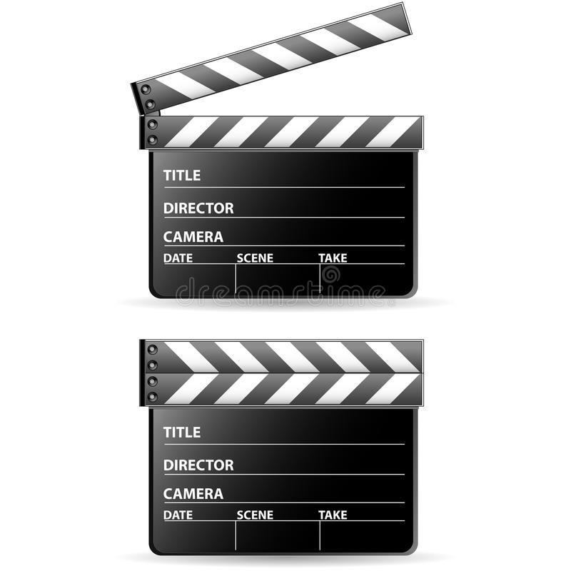 Download Clapboard Stock Photography - Image: 11773602