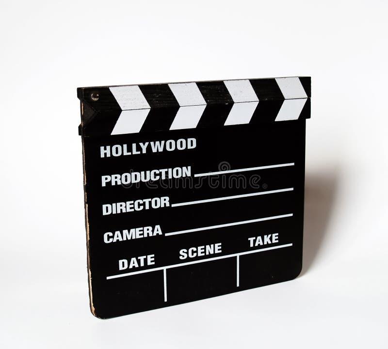 clapboard fotografia stock