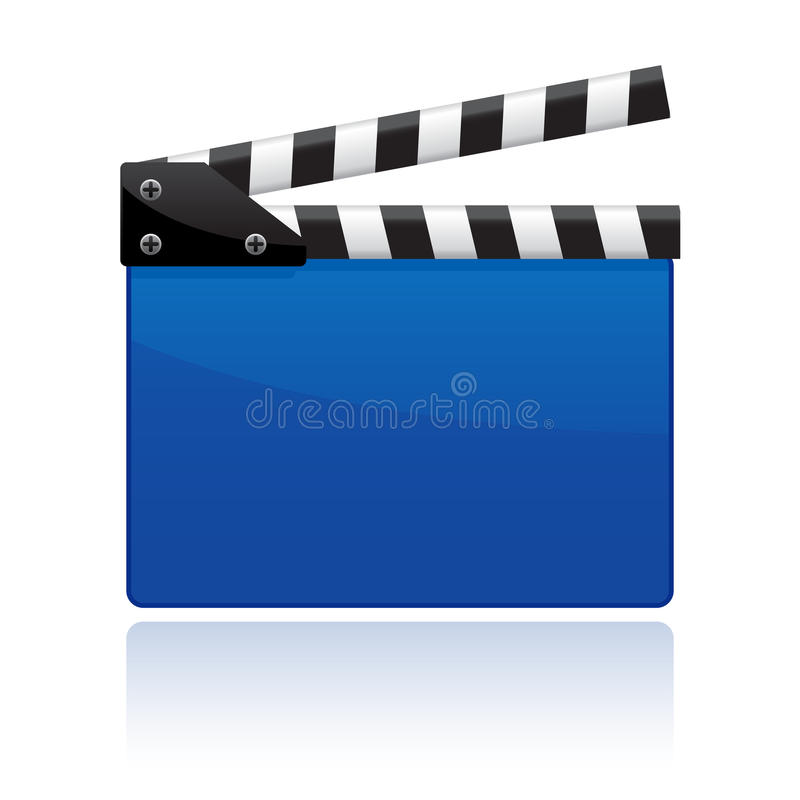 Clapet ENV de film