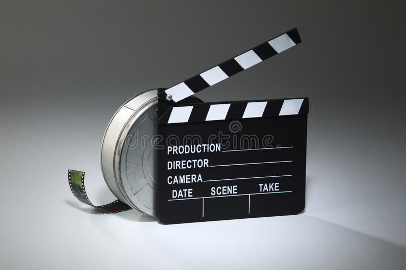 Download Clapperboard stock image. Image of film, composition - 13065117