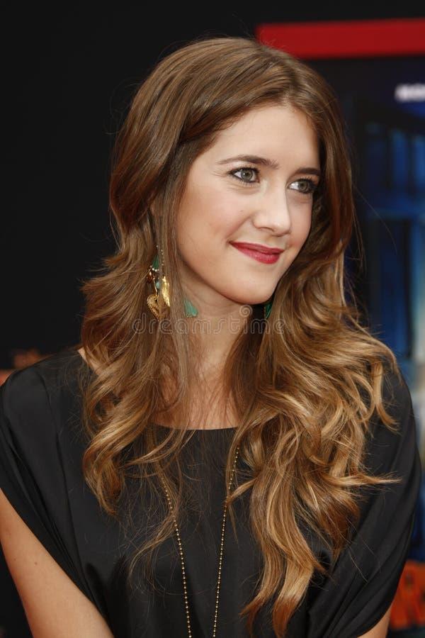 Clara Alonso 2011