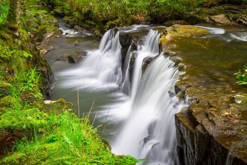 clare βουνό κολπίσκου glens στοκ φωτογραφίες με δικαίωμα ελεύθερης χρήσης