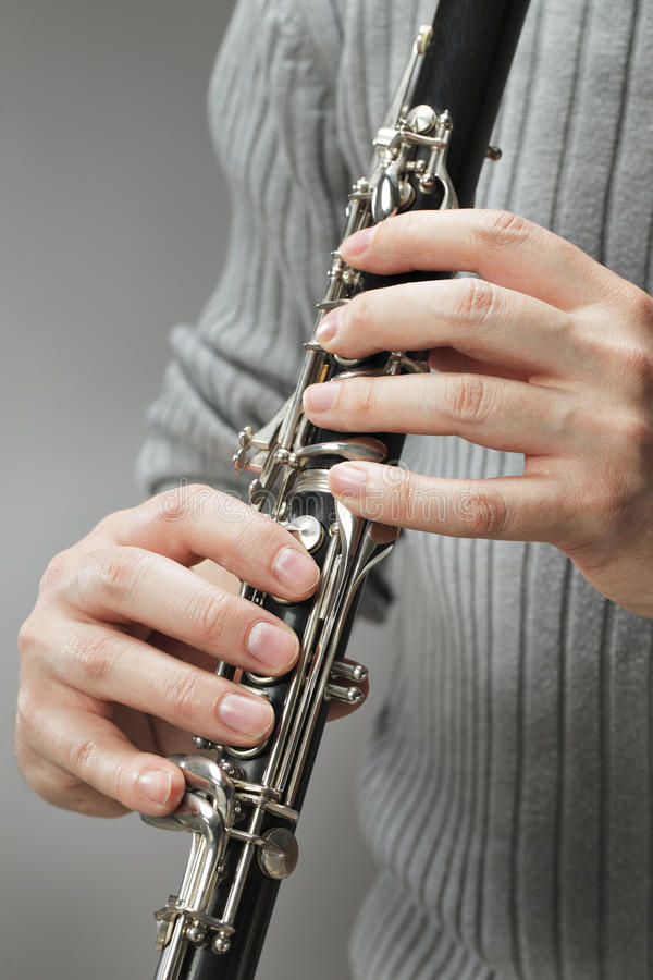 Download Clarinet stock photo. Image of instrument, musical, clarinet - 13134552