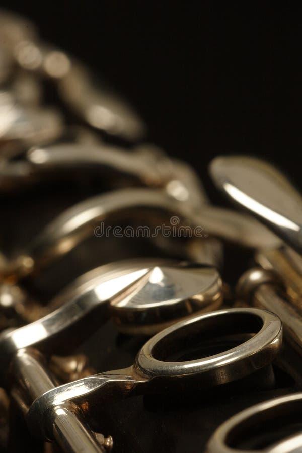 Clarinet immagini stock libere da diritti
