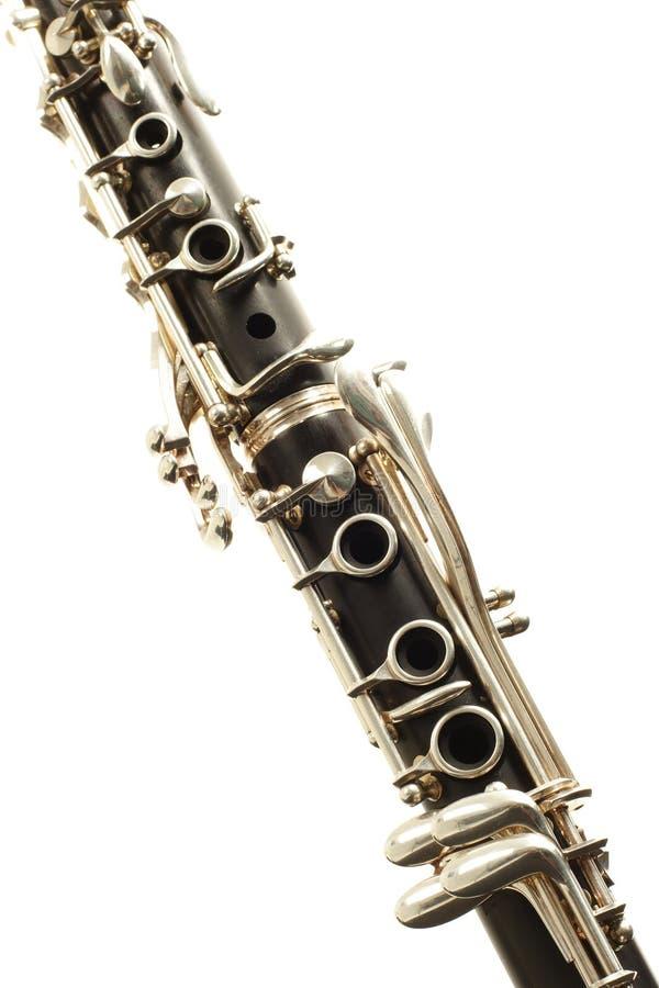 Clarinet lizenzfreies stockfoto