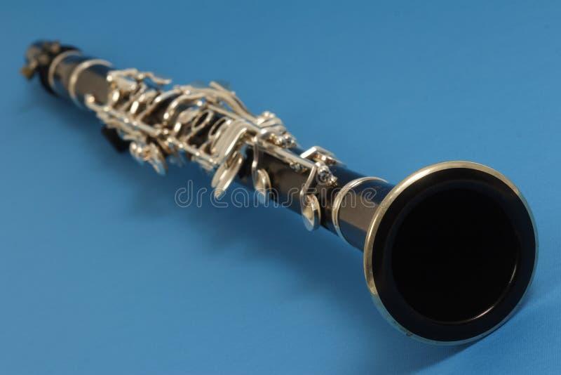Clarinet lizenzfreies stockbild