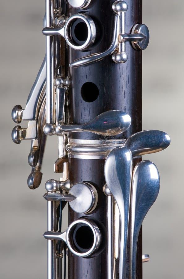 Download Clarinet stock photo. Image of arts, wood, black, clarinet - 8151006