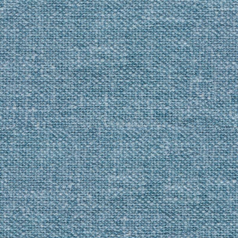 Claro - fundo azul da tela para interiores Textura sem emenda da tela azul fotos de stock