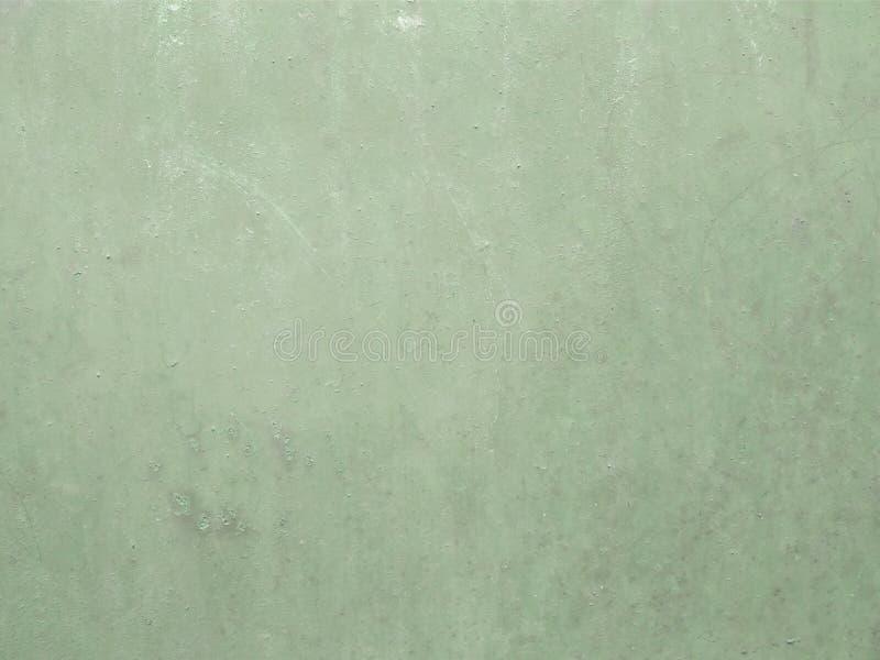Claro - fundo concreto azul da textura fotografia de stock
