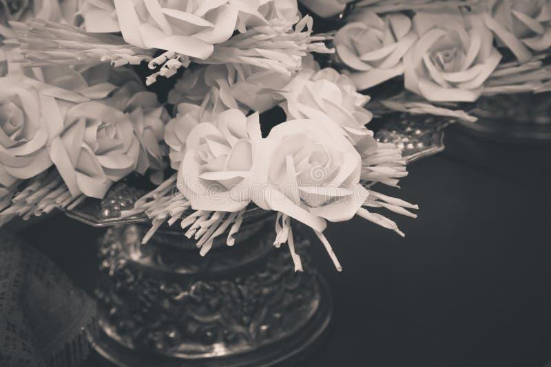 Clase de flores de madera imágenes de archivo libres de regalías