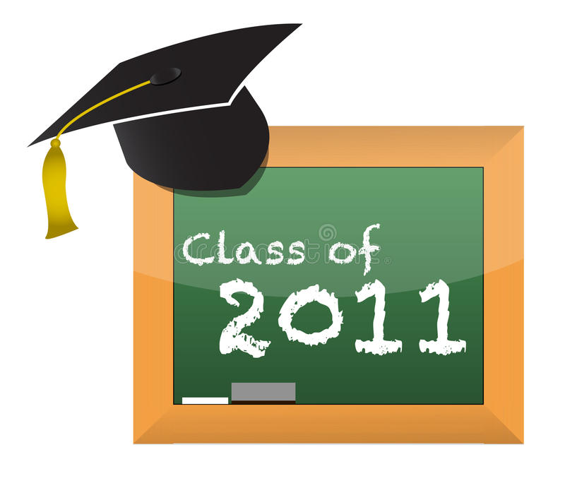 Download Class Of 2011 School Education Concept Stock Photo - Image: 20395570