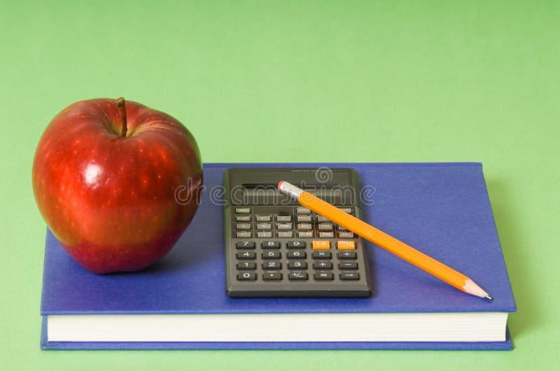 Classe de maths photos stock