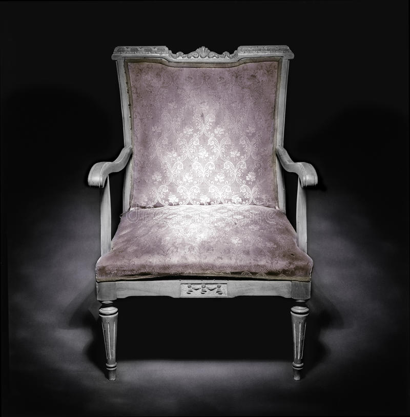 Download Classic armchair stock image. Image of concept, colored - 10154141