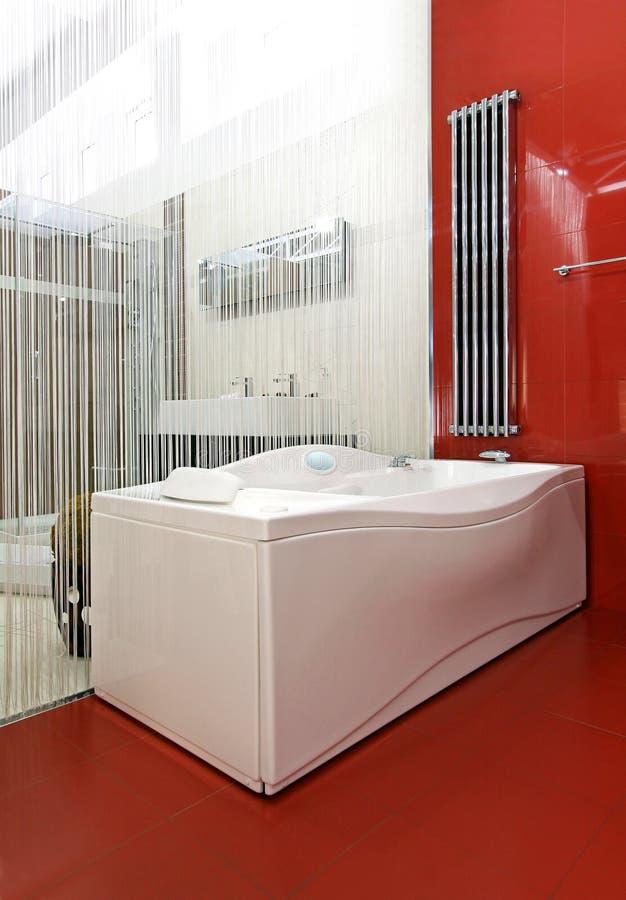 Classic Bathtub Royalty Free Stock Photos