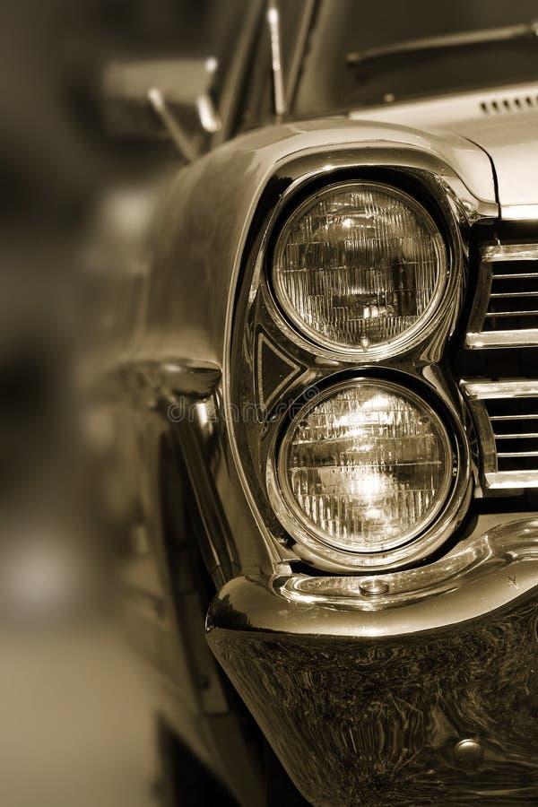 Free Classic Car Stock Photo - 11994430