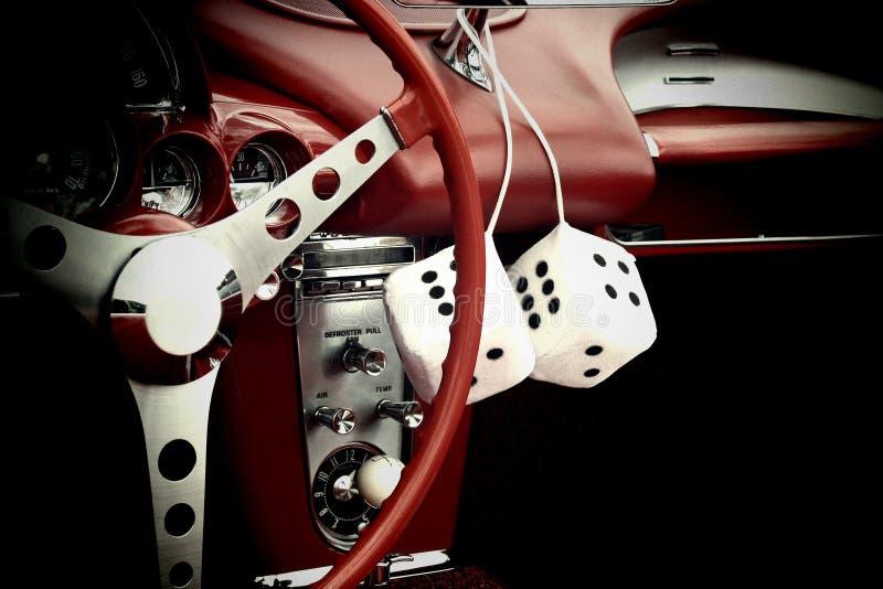 Download Classic Car stock photo. Image of metal, transportation - 22982180