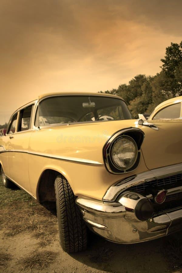Free Classic Car Royalty Free Stock Photo - 3714255