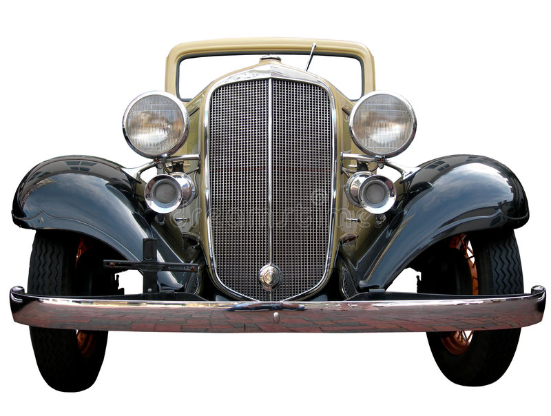 Download Classic Car stock image. Image of overwhite, restore, vintage - 464953