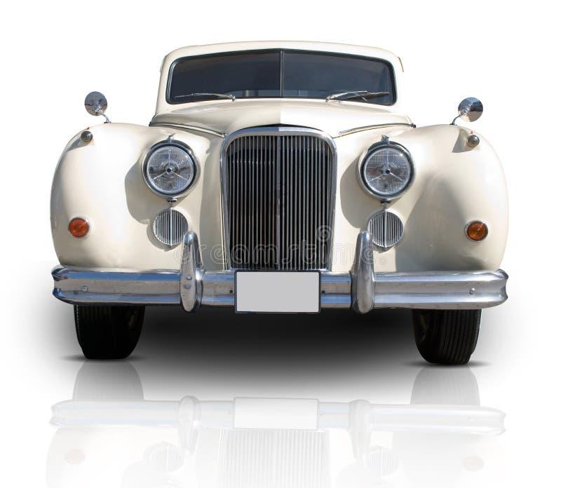 Download Classic Car stock image. Image of design, rare, white - 5017781
