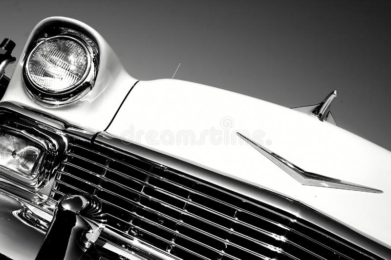 Classic Car Free Stock Photo