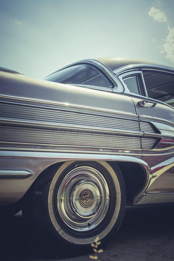 Classic Car Free Public Domain Cc0 Image