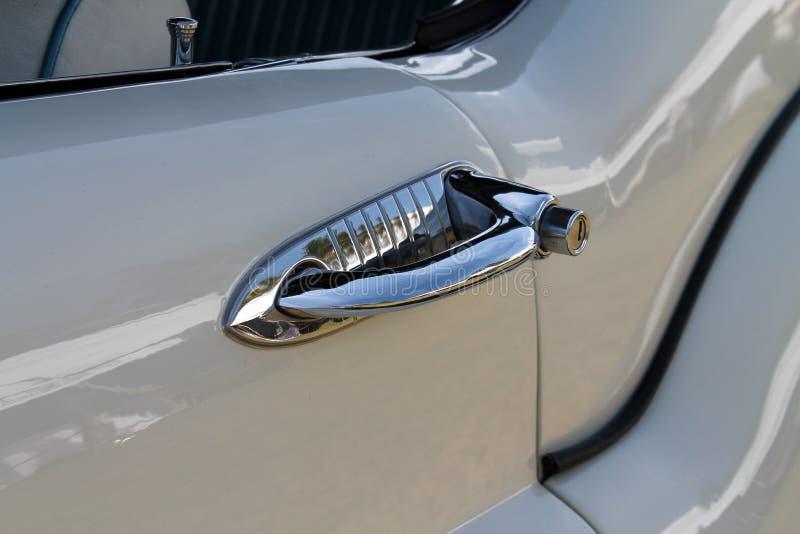 classic car door handle. Download Classic Car Door Handle Stock Image. Image Of Craftsmanship - 58643897 N