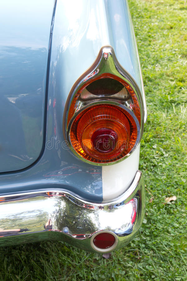 Download Classic Car Headlight Royalty Free Stock Images - Image: 36269719