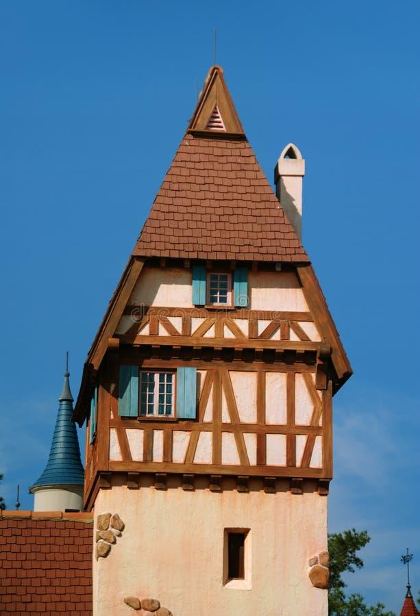 Free Classic German Inn Stock Photography - 3969252