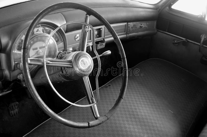 Classic interior royalty free stock images