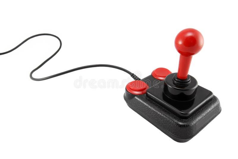 classic joystick στοκ εικόνες
