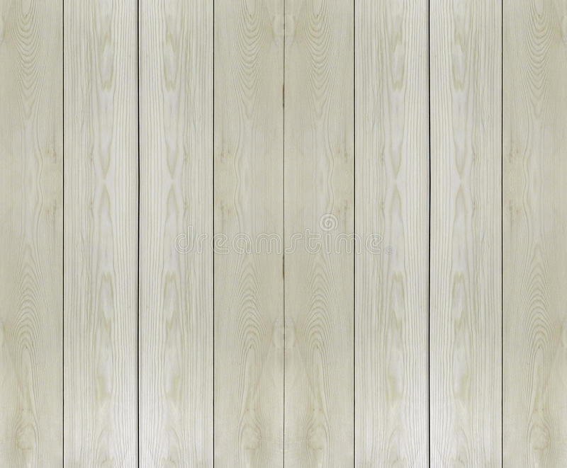 Classic Light White and Brown Panel Wood Plank Texture Background for Furniture Material stock photo