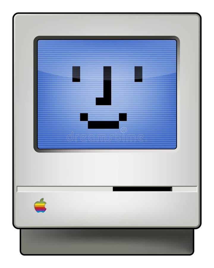 Free Classic Macintosh Stock Images - 21104544