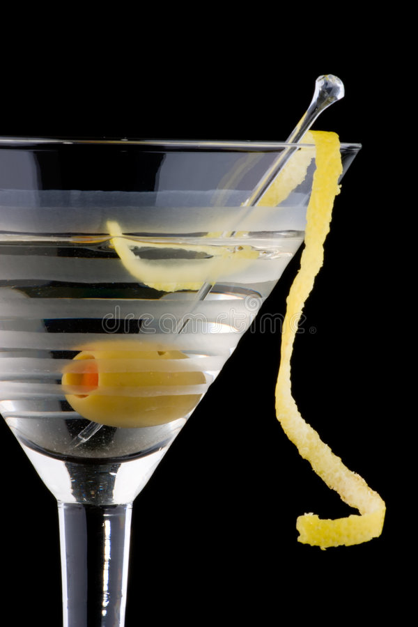 Download Classic Martini - Most Popular Cocktails Series Stock Image - Image of drinks, closeup: 4856269