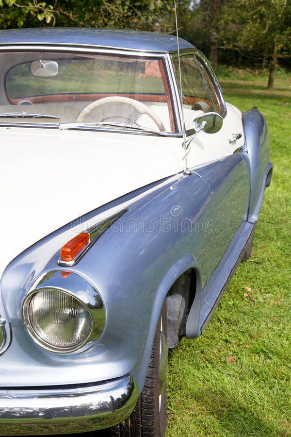 Download Classic old car - oldtimer stock image. Image of shiny - 36269771