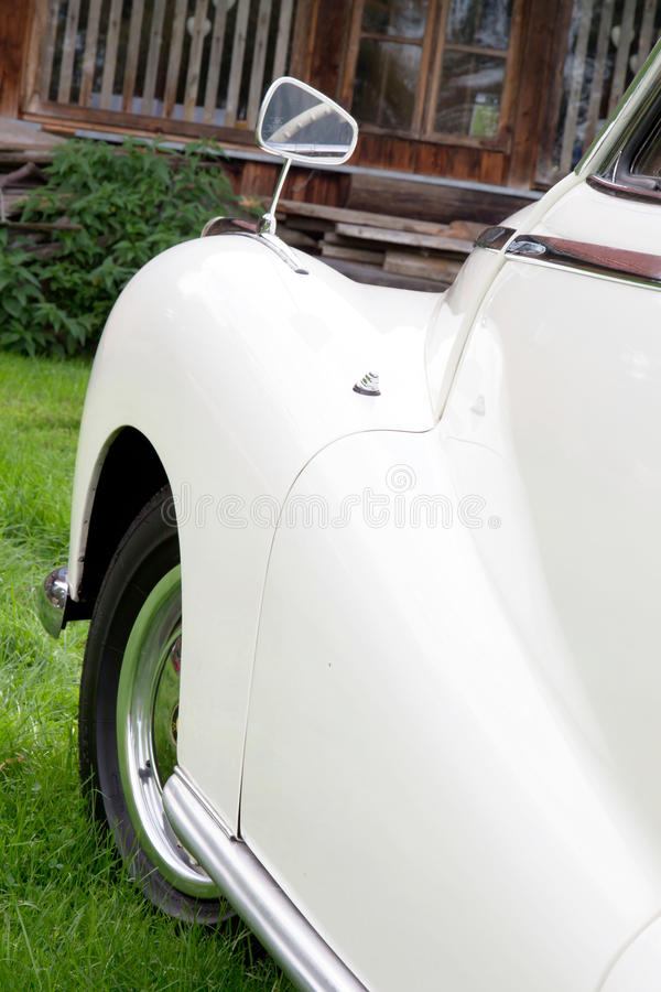 Download Classic Old Car From The Sixties Stock Image - Image: 36269749